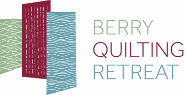BERRY QUILTING RETREAT